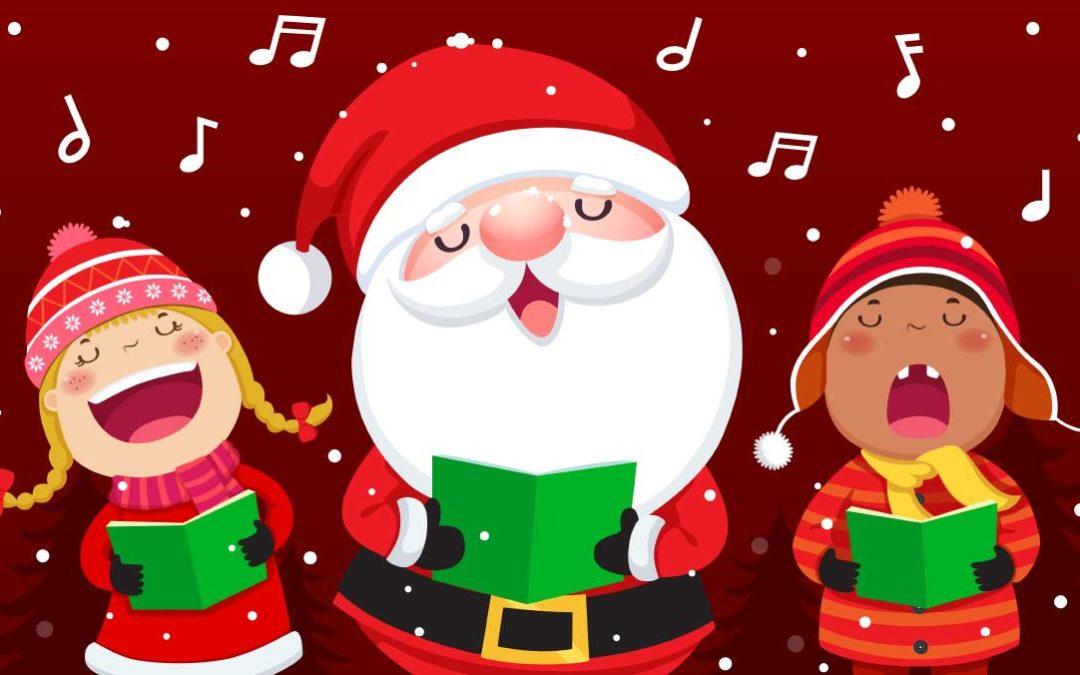 Різдвяні пісні радості