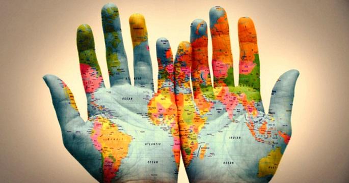 Мови-суміші: мови порозуміння