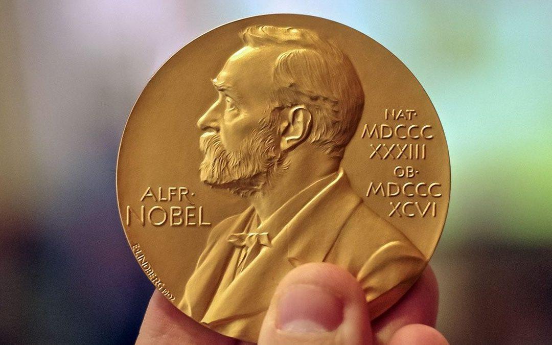 «Нобелівки» для літераторів: від Черчилля до Луїзи Глік