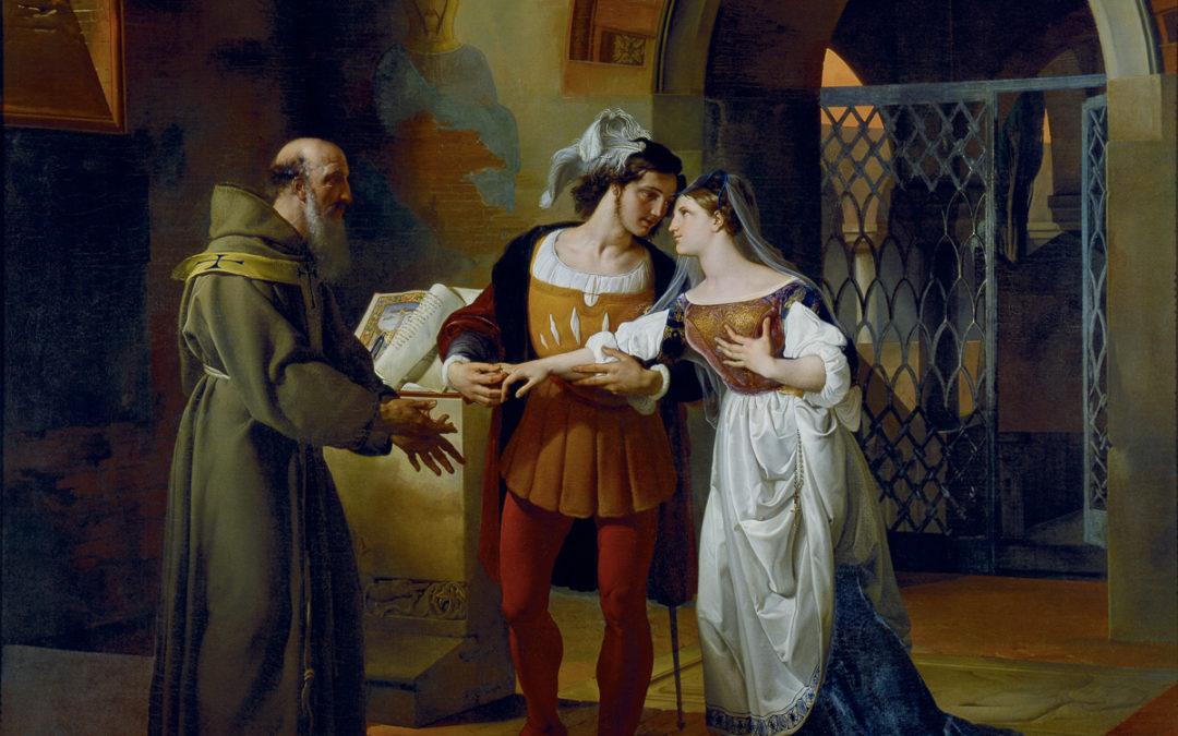 """Мовний квест """"Ромео і Джульєтта-2021"""""""