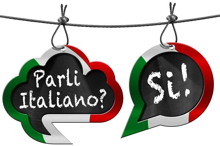 (Українська) Італійська мова: основи