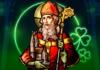 (Українська) День святого Патрика: everyone's Irish on March 17th