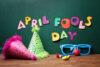 (Українська) 1 квітня – April Fools' day: історія та звичаї