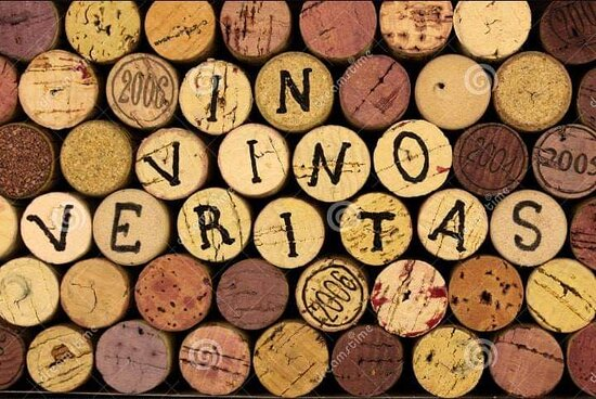 In vino veritas: секрети вина англійською і не тільки