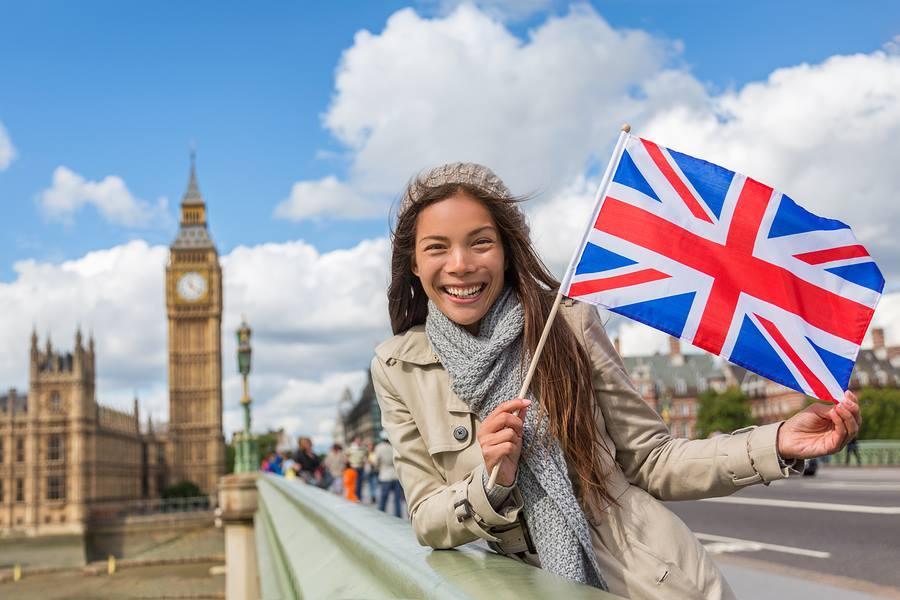 Акценти Лондона: від королівської до мультикультурної англійської