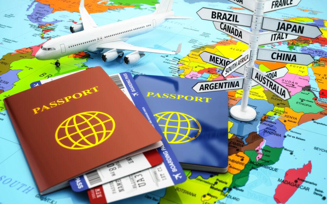 Англійська для туристів. Частина друга – як добратися до готелю чи апартаментів
