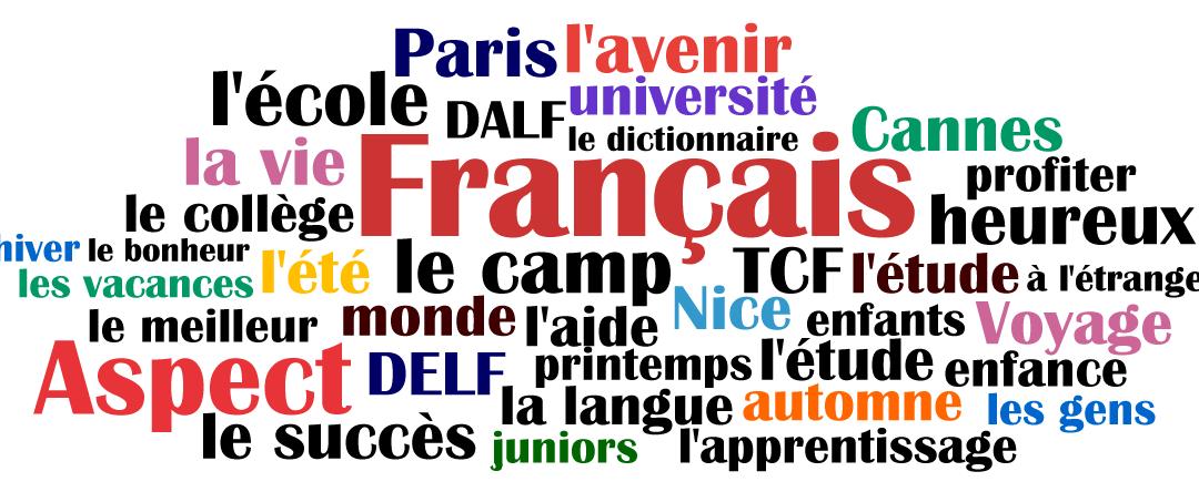 Французька мова: Основи. Частина 2.