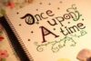 (Українська) Once upon a time: казкова англійська для наймолодших