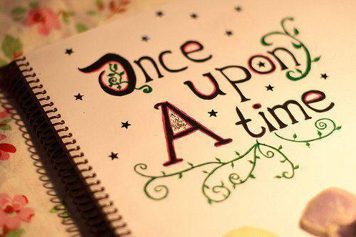 Once upon a time: казкова англійська для наймолодших