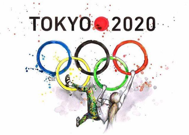 Олімпіада-2020 і англійська мова