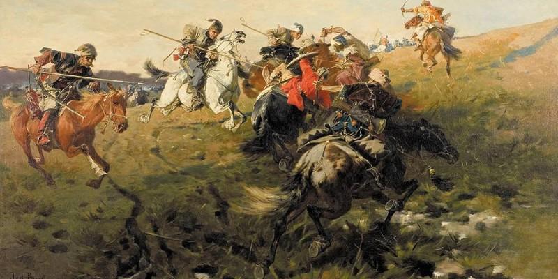 Поліглоти Війська запорізького